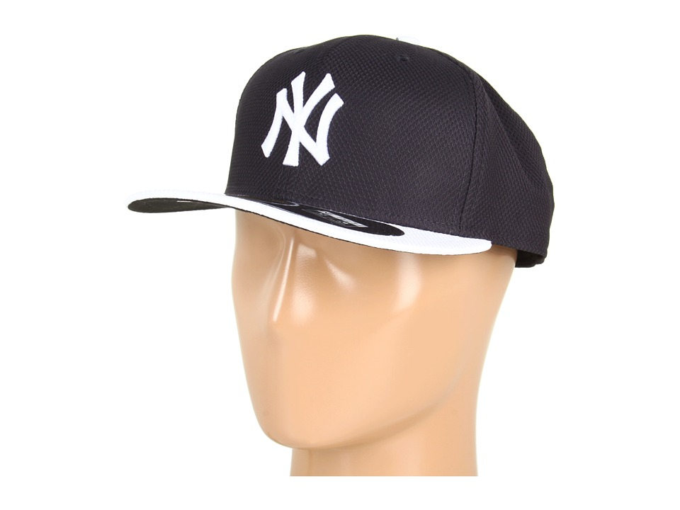 New Era - MLB New York Yankees Diamond Era 59FIFTY (Home Blue) Caps