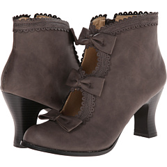 DOLCE by Mojo Moxy Victoria (Light Grey) Footwear