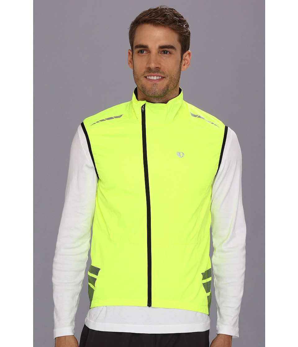 Pearl Izumi - ELITE Barrier Vest (Screaming Yellow) Men