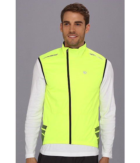 Pearl Izumi - ELITE Barrier Vest (Screaming Yellow) Men's Vest