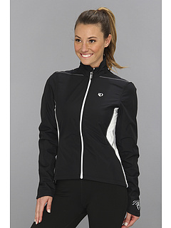 SALE! $49.99 - Save $70 on Pearl Izumi W SELECT Thermal Barrier Cycling Jacket (Black Black) Apparel - 58.34% OFF $120.00