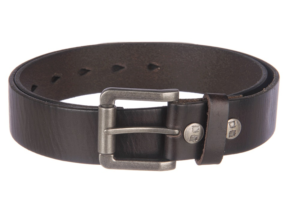 Bed Stu - Wade Belt (Brown) Belts