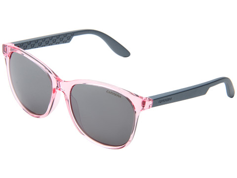 Carrera - Carrera 5001/S (Pink) Plastic Frame Fashion Sunglasses