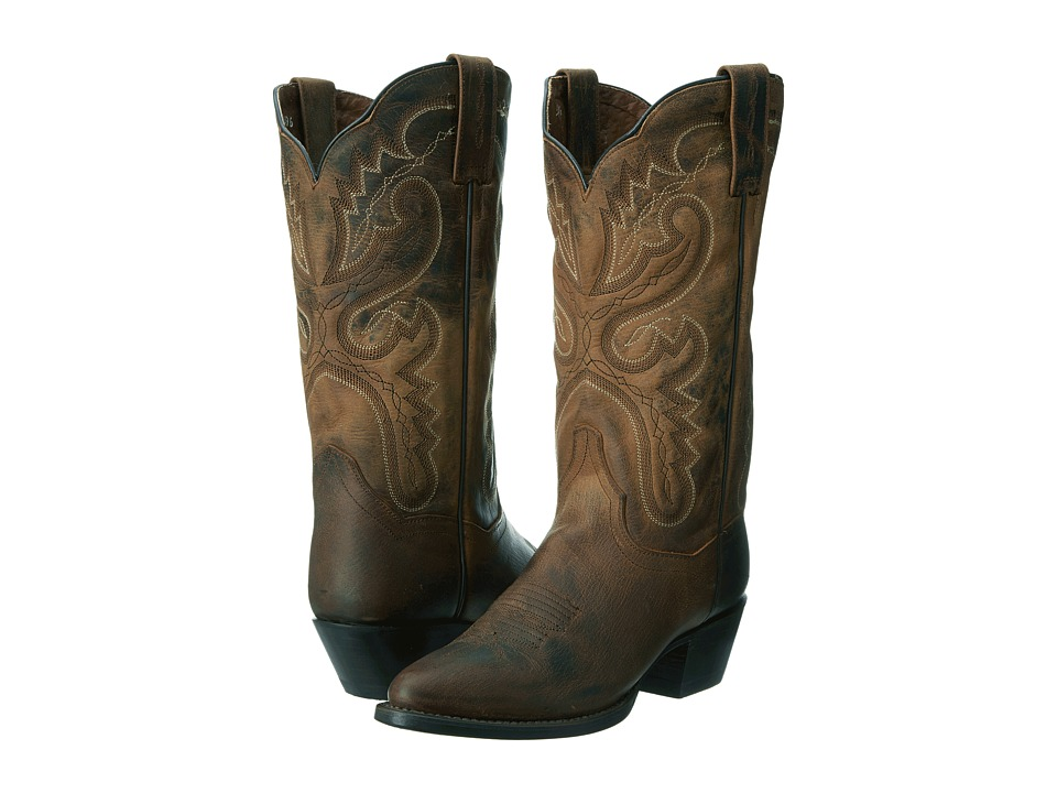 Dan Post - Maria (Bay Apache) Cowboy Boots