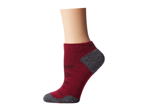 Keen Olympus Ultralite Low Cut (Beet Red) Women's Low Cut Socks Shoes