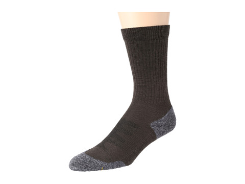 Keen Olympus Lite Crew (Slate Black) Women's Crew Cut Socks Shoes