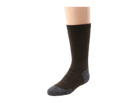 Keen Olympus Medium Crew (Slate Black) Women's Crew Cut Socks Shoes