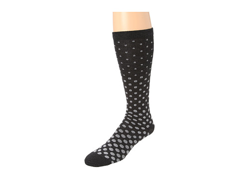 Keen - Dotty Lite Knee High (Charcoal) Women's Knee High Socks Shoes