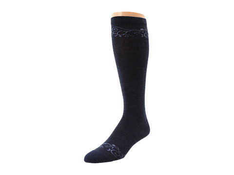Keen - Kanga Lite Knee High (Indigo) Women's Knee High Socks Shoes