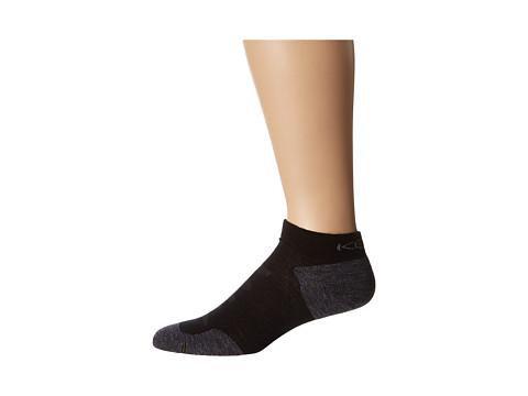 Keen Olympus Ultralite Low Cut (Black) Men's Low Cut Socks Shoes
