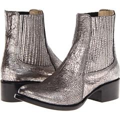 Elizabeth and James April (Pewter Leather) Footwear