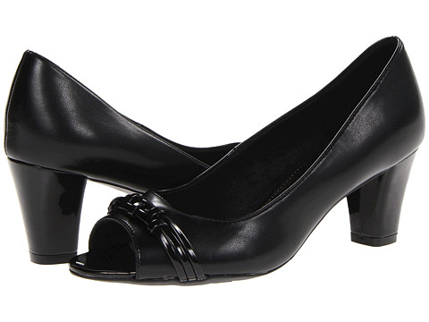 LifeStride - Here Go (Black) High Heels