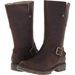 Caterpillar Casual Kendra (Dark Brown) Footwear