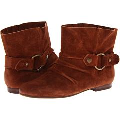 Nine West Thalassa (Brown Suede) Footwear