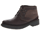 Clarks - Quarter (Brown Tumbled) - Clarks Shoes
