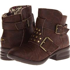 Rocket Dog Damita (Brown Rogue) Footwear