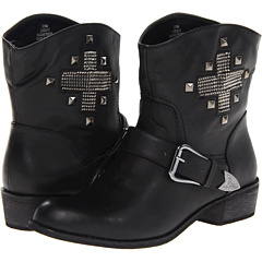 MIA Musketeer (Black) Footwear