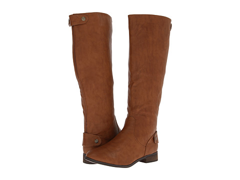 Wanted - Antonio (Tan) Women's Boots