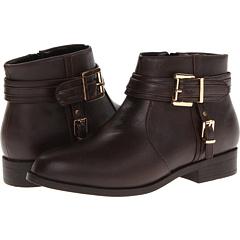 Wanted Austwell (Brown) Footwear