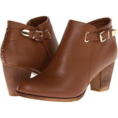Wanted Burnet (Tan) Footwear