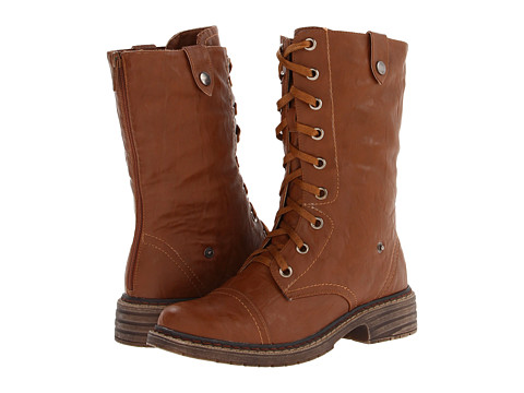 Wanted - Crowley (Tan) Women's Boots