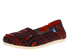 Freewaters - Snuggle Bug (Navy/Orange) - Footwear