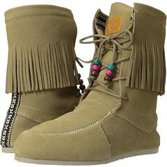 Freewaters Songbird Boot (Tan) Footwear