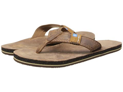 Freewaters - McCoy (Brown) Men's Sandals
