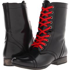 Steve Madden Troopale (Black Box) Footwear