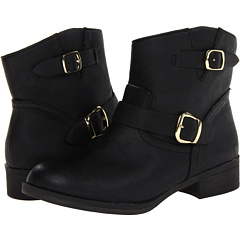 Report Juliee (Black) Footwear
