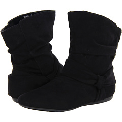 Report Elwood (Black) Footwear