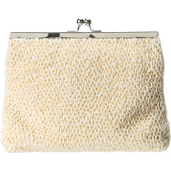 SALE! $54.99 - Save $43 on Nina Meridith (Champagne) Bags and Luggage - 43.89% OFF $98.00