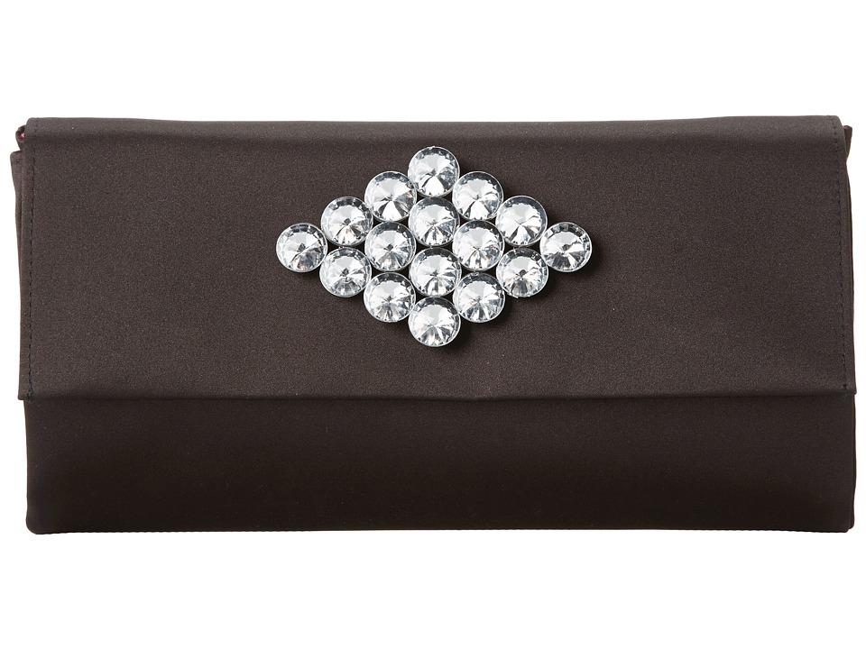 Nina - Litzy (Black) Clutch Handbags