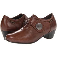 Mephisto Venus (Dark Brown Coccinelle) Footwear