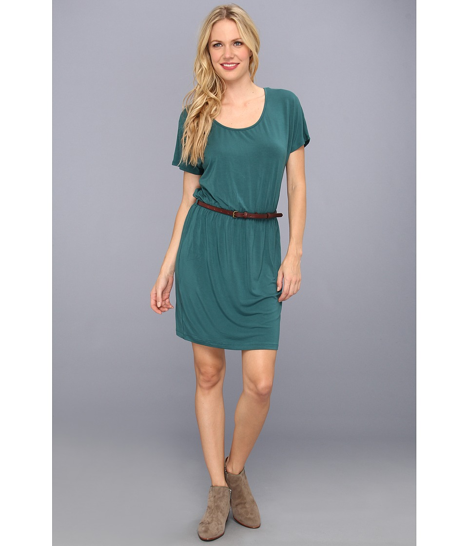 Tart - Avery Dress (Atlantic Deep) Women's Dress