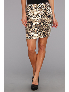 SALE! $41.99 - Save $51 on Tart Norma Skirt (Leopard Mirror) Apparel - 54.85% OFF $93.00