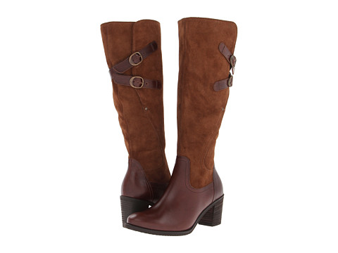 Gabor - Gabor 75.789 (Ranch/Teak) Women