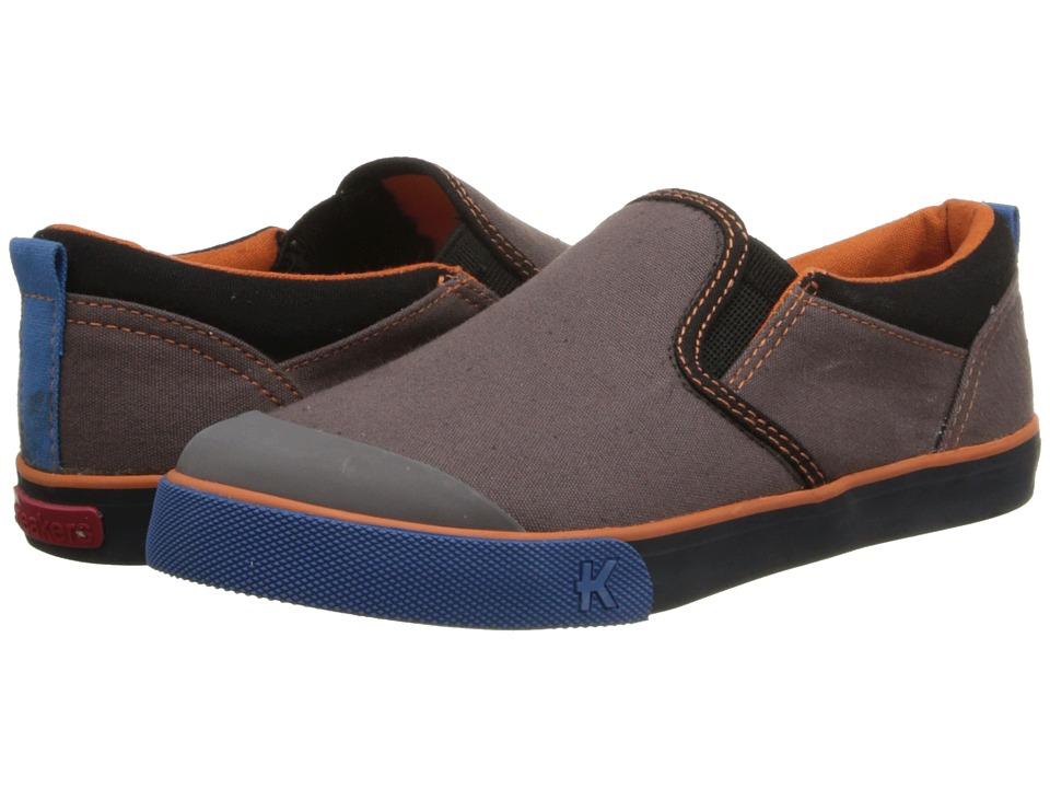 See Kai Run Kids River Boys Shoes (Burgundy)