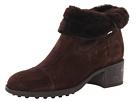 Salvatore Ferragamo - Rousseau (Fondente) - Footwear