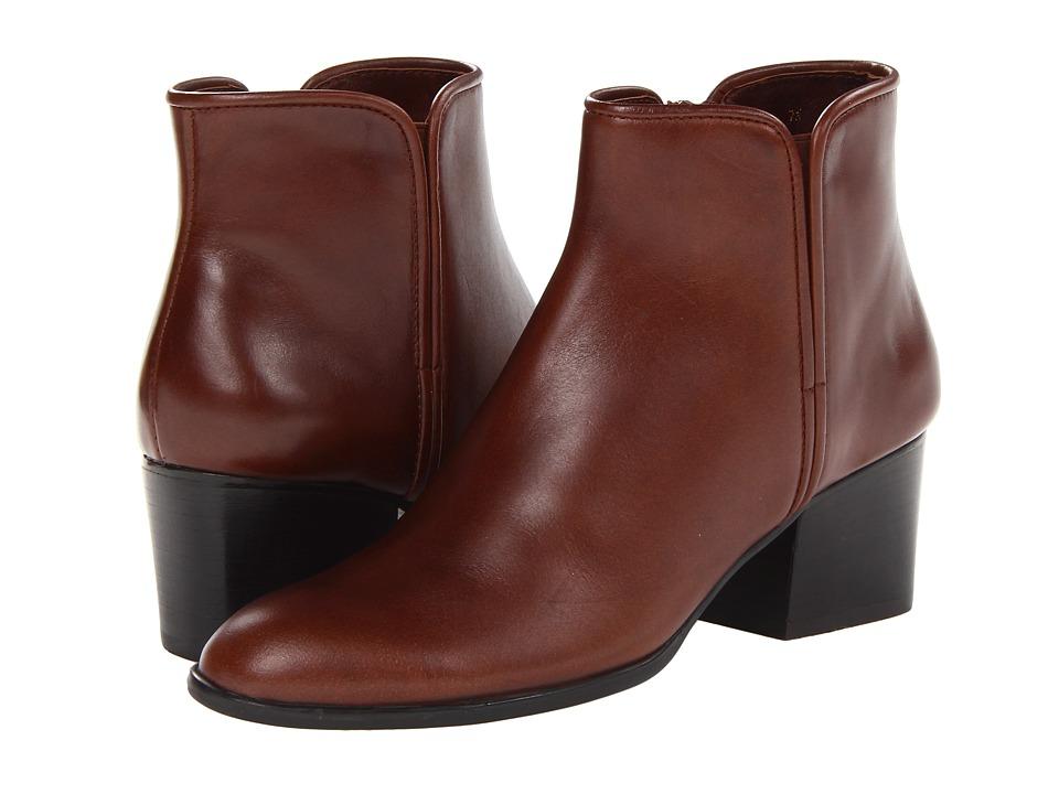 Vaneli - Caesar Boot (Nut Cream Calf) Women