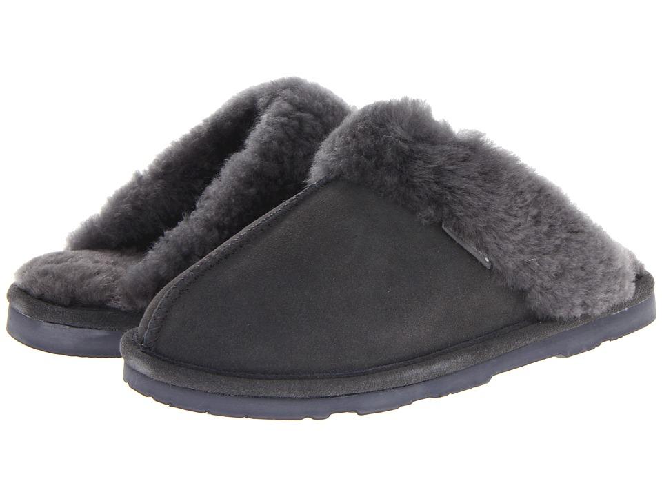 Bearpaw - Loki II (Charcoal) Women's Slippers