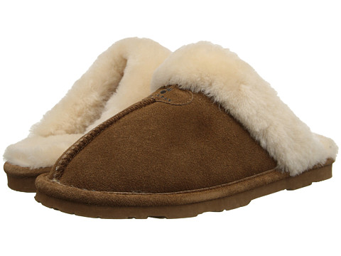 Bearpaw - Loki II (Hickory II) Women's Slippers