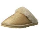 Bearpaw Laney