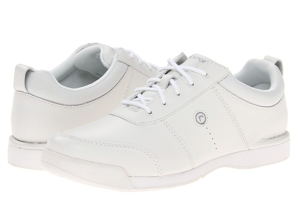 Rockport - Marta (White) Women's Shoes