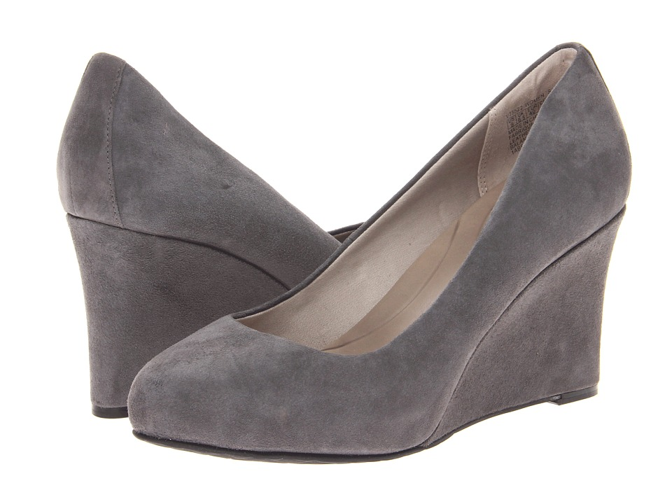 Rockport - Seven to 7 W85 Wedge Pump (Grey) High Heels