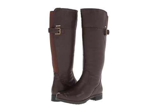 Rockport Tristina Panel Riding Boot (Coach) Women's Boots