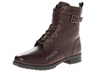 Rockport - Tristina Lace Up Boot (Coach) - Footwear