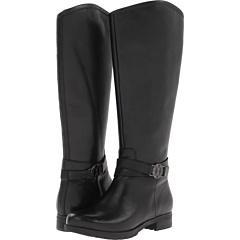 Rockport Tristina Circle Boot (Black) Footwear
