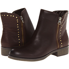 Fergalicious Embody (Dark Brown) Footwear