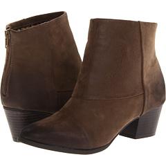 Fergalicious Manic (Taupe) Footwear